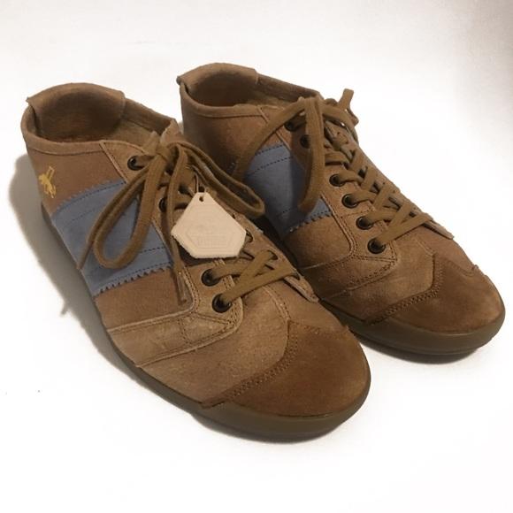 7aa9d9ff63202b New VTG PUMA Schufabrik GAT Trainers Sneakers sz 9